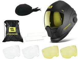 ESAB Sentinel A50 Welding Helmet, Outer & Inner Cover Lenses