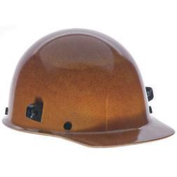 MSA Skullgard Protective Hard Hats, Ratchet Suspension, Size