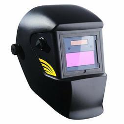 Solar Auto Darkening MIG MMA Electric Welding Mask/Helmet/We