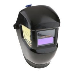 Solar Auto Darkening Miller Welding Helmet Mask Eye Protecti
