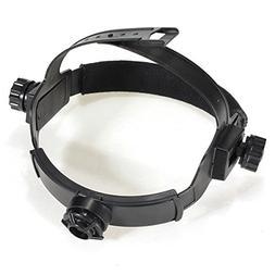 BML® Solar Auto Darkening Welder Mask Headband Auto Dark H