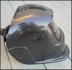 PROLINE Solar Auto Darkening Welding/grinding Helmet - 1/30,