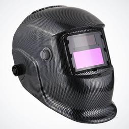 GotHobby Solar Auto Darkening Welding Helmet Grinding Mask A