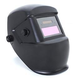BephaMart Solar Auto Darkening Welding Helmet Mask TIG/MIG/A