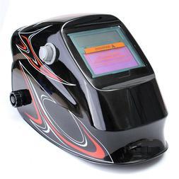 Solar Auto Darkening Welding Welders Helmet Mask with Grind