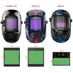 Professional Pro Solar Auto-Darkening Welding Helmet Welder