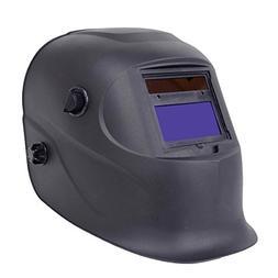 Pro Solar Welder Mask Auto-Darkening Welding Helmet Arc Tig