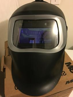 3M Speedglas Helmet 100V Welding with Auto-Darkening Filter