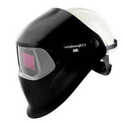 3M Speedglas Black Welding Helmet 100, Welding Safety 07-001