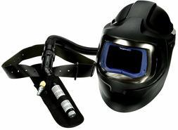 3M Speedglas FA III SAR V-100 Valve & 9100 MP Helmet, 27-570