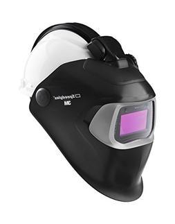 3M Speedglas Quick Release Welding Helmet 100 QR with 100V A