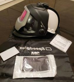 3M Speedglas Quick Release Welding Helmet 9100 QR with Extra