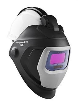 3M Speedglas Quick Release Welding Helmet 9100 QR with Stand