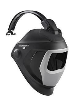 3M Speedglas Quick Release Welding Helmet Shell 9100 QR, 06-