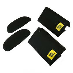 ESAB Sweatbands For Sentinel A50 Welding Helmet, 2 Front and
