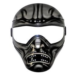 Save Phace Tagged Series Paintball Mask - Immortal
