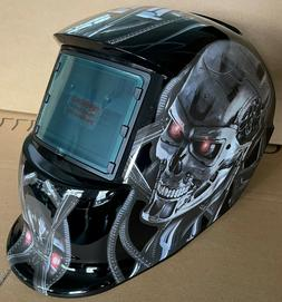 TMR New Auto Darkening Welding/Grinding Helmet @@@