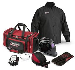 Lincoln Electric Traditional Welding Gear Ready-pak