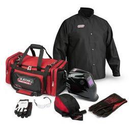Lincoln Traditional Welding Gear Ready-Pak K3105 Size XL