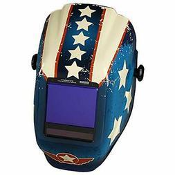TrueSight II Welding Helmets Digital Auto Darkening With Bal