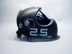 OPTREL VEGA VIEW 2.5 Expert Series Welding Helmet 1006.600 S