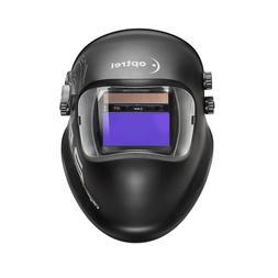 Optrel VegaView 2.5 Welding Helmet w/FREE Lens and Backpack