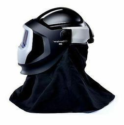 3M Versaflo M-407SG Respirator M-Series Helmet W/Welding Wit