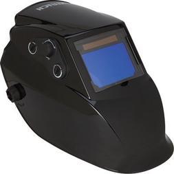 Klutch Large View Auto-Darkening Variable-Shade Welding Helm