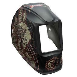 Lincoln Electric Viking 2450/3350 Graveyard Shift Helmet She