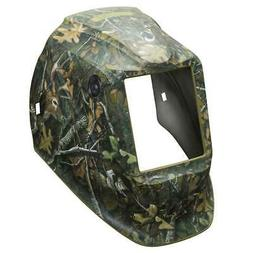 Lincoln Electric Viking 2450/3350 White Tail Camo Helmet She