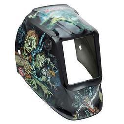 Lincoln Electric Viking 2450/3350Zombie Helmet Shell KP457