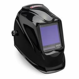 Lincoln Viking 3350 Black Welding Helmet K3034-3
