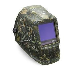 Lincoln Electric VIKING 3350 White Tail Camo Welding Helmet