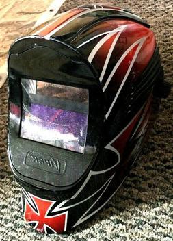 ArcOne Viper Welding Helmet With 1000 FCF