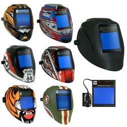 ArcOne Vision Welding Helmet with Intelligent Darkening Digi