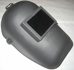 Marigases Visitor Hobby Welding Helmet Shade 10 Fixed Front