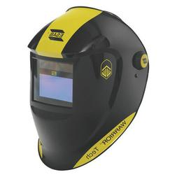 Esab Warrior Tech Auto Darkening Welding Helmet, Shade 9-13