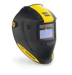 ESAB WarriorTech 9-13 Auto-Darkening Welding Helmet  0700000