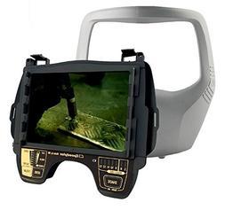 3M Speedglas Welding Filter Kit with Auto Darkening Filter 9