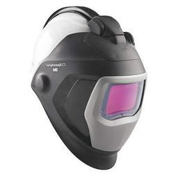 3M SPEEDGLAS Welding Helmet,2-51/64in.H x 4-13/64in.W, 06-01