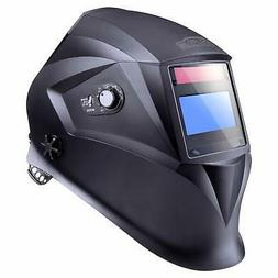 Welding Helmet with Top Optical Class 1/1/1/1, Full Shade Ra