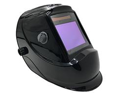 Blank&Black Welding Helmet with High Optical Class , Wide Sh