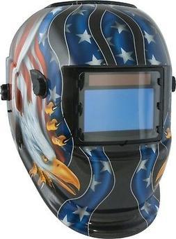 Welding Helmet American Eagle