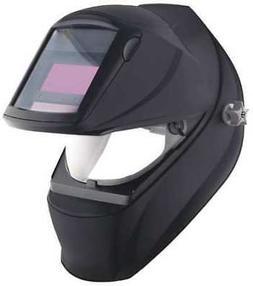 MILLER ELECTRIC 260938 Welding Helmet, Auto Darkening, 1-9/1
