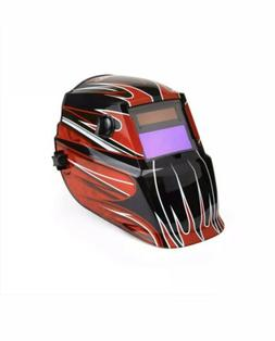 Lincoln Electric Welding Helmet Auto Darkening Each