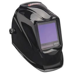 LINCOLN ELECTRIC Welding Helmet,Black,3350 Series, K3034-3,