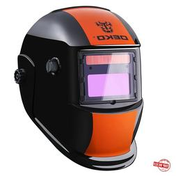 Welding Helmet For Men Women Best Auto Darkening Hood Mask P