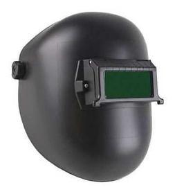"""Sellstrom 28301-10 Welding Helmet, Lift Front, Plate 2""""H"""