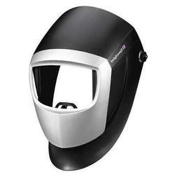 3M SPEEDGLAS 04-0112-00NC Welding Helmet, Passive Type, Blac