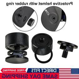 Welding Hood  Fastener Headgear Parts Accessories Black 2Pcs